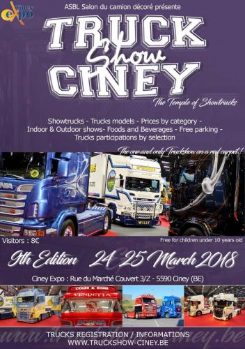 TruckShow 2018